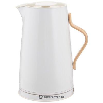 White kettle emma (stelton)
