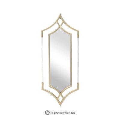 Настенное зеркало shae (inart) (целое, в коробке)