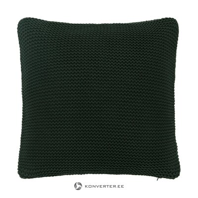 Knitted pillowcase (aladyn) (whole, in a box)