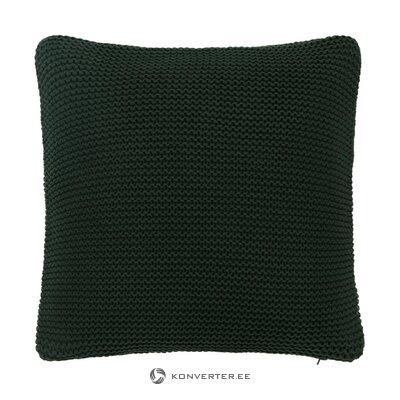 Neulottu tyynyliina (aladyn) (kokonainen, laatikossa)