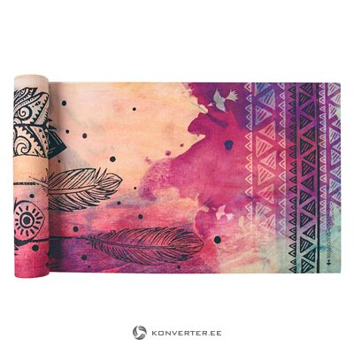 Colorful yoga mat dream (vagabond goods) (whole, in a box)