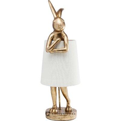 Dizaina galda lampas trusis (aptuvens dizains) (plāns, kastē)