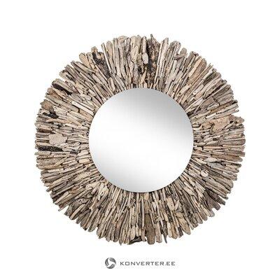 Дизайнерское настенное зеркало juan (vical home) (с недостатками, образец прихожей)