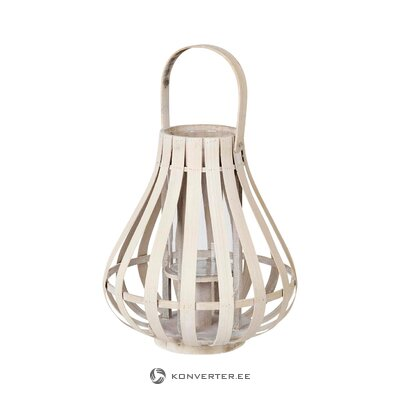 Candle lantern sally (broste copenhagen) (whole, hall sample)