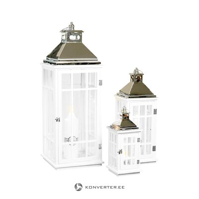 Set of candle lanterns reiner (boltze) (whole, hall sample)