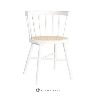 White chair juno (feeldesign)