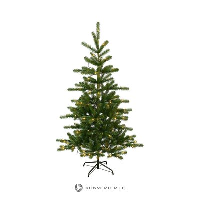 Led artificial spruce visby (best season)