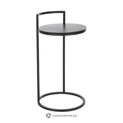 Mazs kafijas galdiņš (aplis)