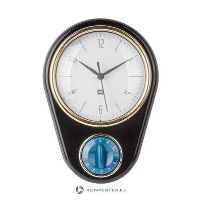 Часы настенные ретро (pt groep) (образец зала, целиком)