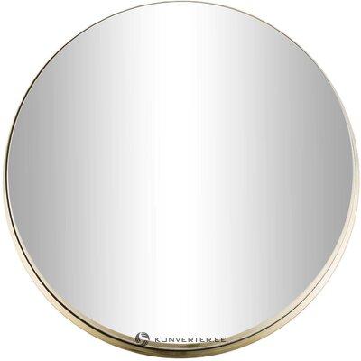 Zelta rāmja sienas spogulis (HD kolekcija)