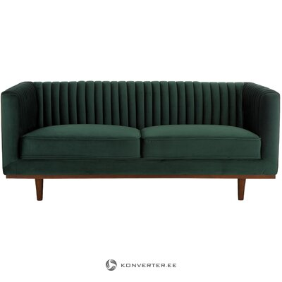 Zaļais dīvāns Dante (Zago)