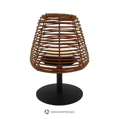 Led table lamp boheme (batimex)