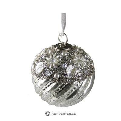 Christmas ornament pearl (am design)