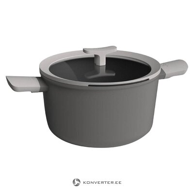 Leo pot with lid (berghoff worldwide)