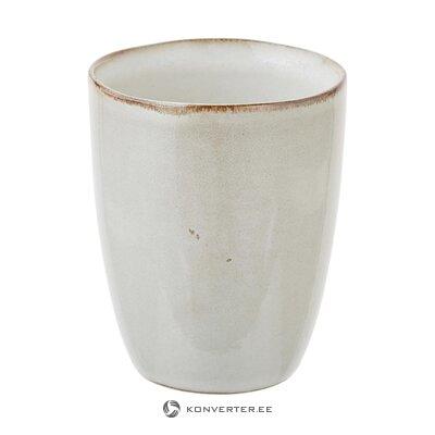 Cup set 2-piece (thalia)