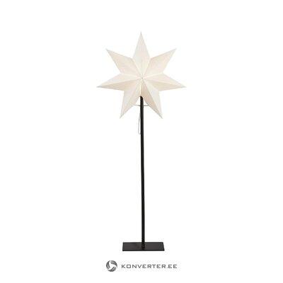 Koristeellinen lampun polly (paras kausi)