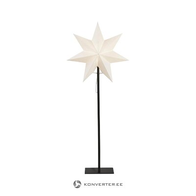 Dekoratiivlamp Polly (Best Season) (Terve, Karbis)