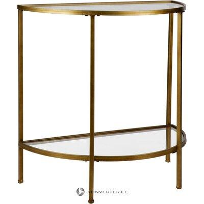Дизайнерский столик-консоль goddess (bepurehome)