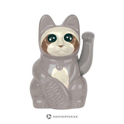 Dekoratīvās formas sliņķa kaķis (doiy) (viss, zāles paraugs)