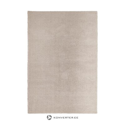 Gray soft carpet (leighton) (whole, in box)