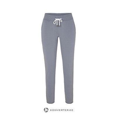 Gray women's sweatpants sofia (club-de) (whole, hall sample)