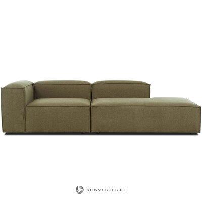 Modulaarinen vihreä sohva (lento)