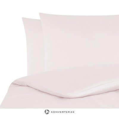 Light bedding set (comfort) (whole, hall sample)
