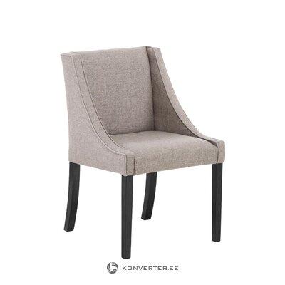 Harmaa nojatuoli (savanni)