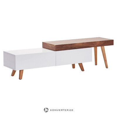 Design TV stand avril (braid)