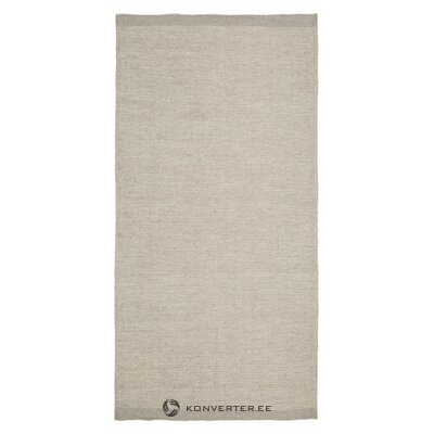 Beige carpet (linie design) (whole ,, box)