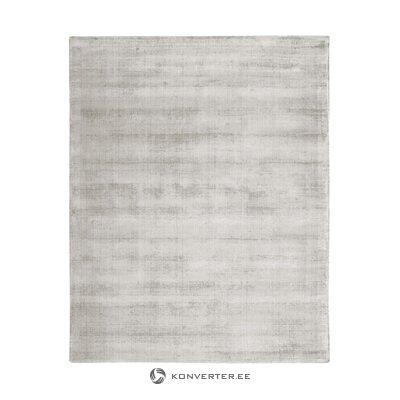 Vaaleanharmaa-beige matto (Jane) 400x500cm