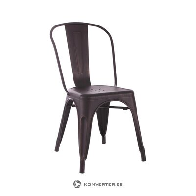 Brown chair dallas (ixia) (healthy, sample)