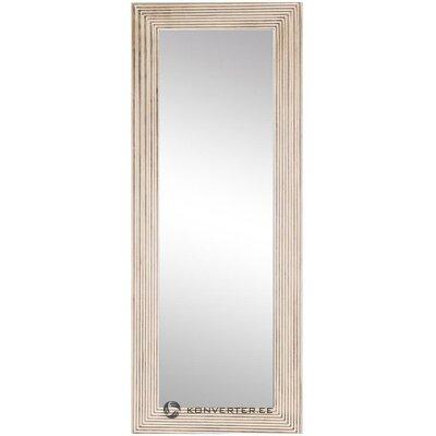 Wall mirror furrows (belssia)