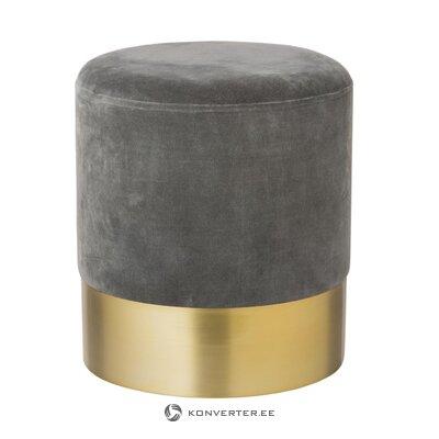 Gold pendant light kem (asir)
