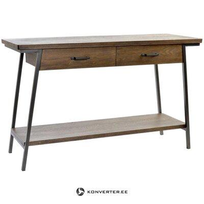 Консольный стол heky (деталь деталла)
