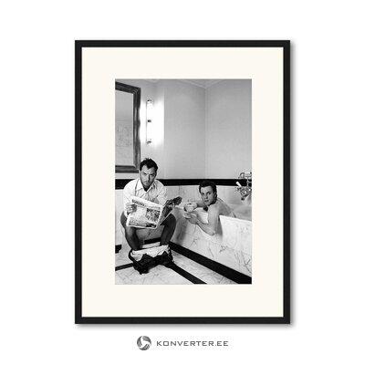 Tapetes Jude Law un Ewan Mcgregor (jebkurš attēls)