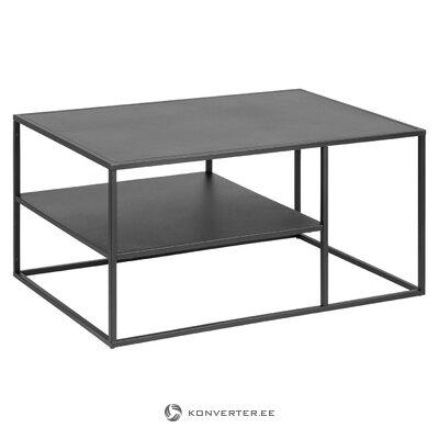 Metāla kafijas galdiņš Ņūtons (Actona)