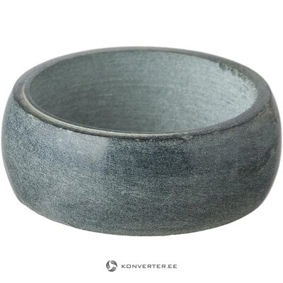 Napkin holders 6 pcs soap stone (broste copenhagen)