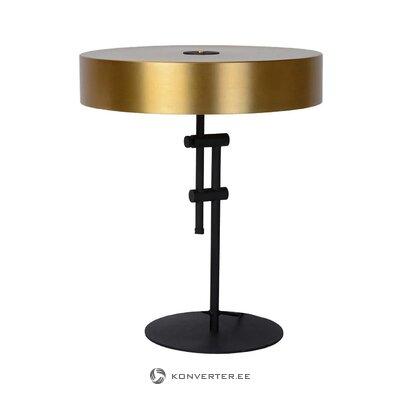 Dizaina galda lampa Giada (lucide) (vesela)