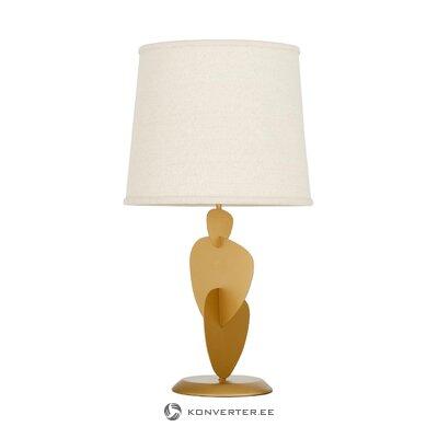 Galda lampa Carolina (miraluz) (vesela)