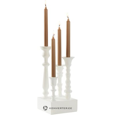 Balta svečtura kopa (Jotex)