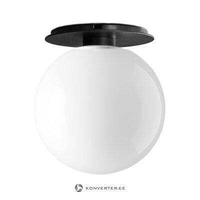 Must-Valge Laelamp Bulb (Menu) (Terve)