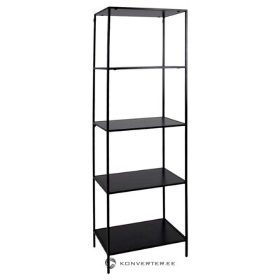 Black shelf vita (house nordic)