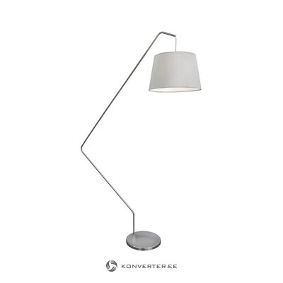Dizaino grindų lempa Dublin (Villeroy & Boch) (visa, salės pavyzdys)