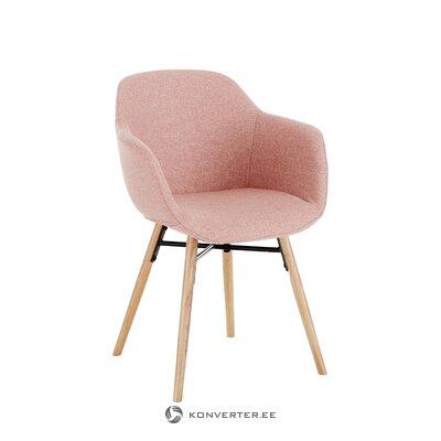 Розовый стул (фиджи)