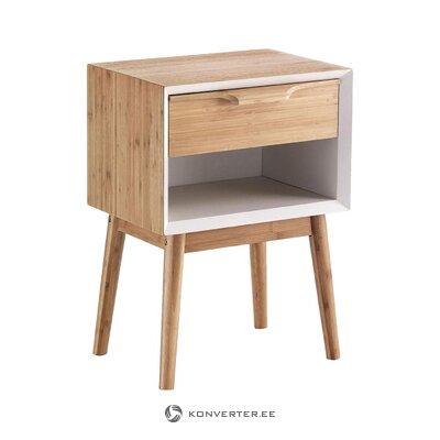 Pieni yöpöytä hijo (tomasucci)