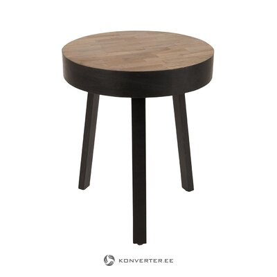 Coffee table opening (zuiver)