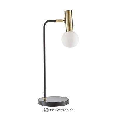 Настольная лампа (wilson) (целиком)