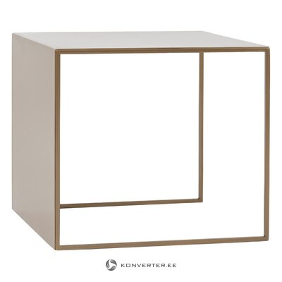 Coffee table 2wall (custom form) (defective hall sample)