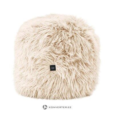 Hairy tuft (whole) (whole, specimen)